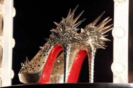 El paraíso de las adictas a los zapatos ya tiene dirección física en el Planeta Tierra