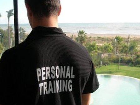 ¿Entrenadores personales online? No gracias