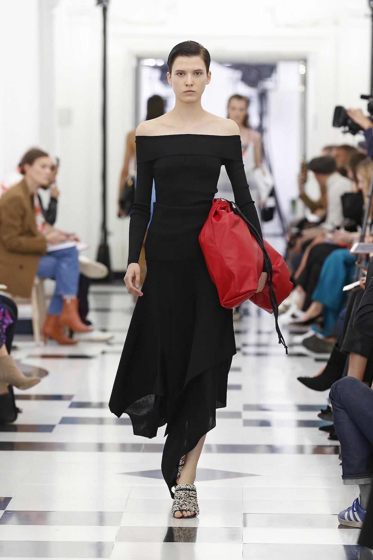 Cola de Caballo, la moda Verano 2019