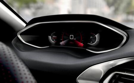 La crisis de microchips se cobra una nueva víctima: el Peugeot 308 dejará de venderse con instrumentación digital