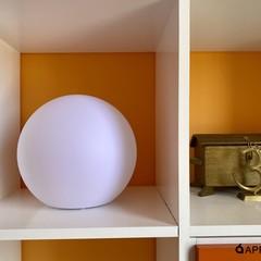 Foto 5 de 5 de la galería eve-flare en Applesfera