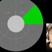 Con este dispositivo un tetrapléjico podrá componer música con sólo la expresión de su rostro