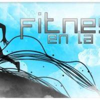 Fitness en la red (CLIX)