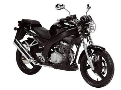 motos de 125 la opci n para el carn b. Black Bedroom Furniture Sets. Home Design Ideas