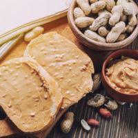 Tres opciones de desayunos vegetarianos, con alto contenido proteico