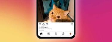 Instagram quiere que veamos más Reels y compremos más: así es el nuevo diseño de la app