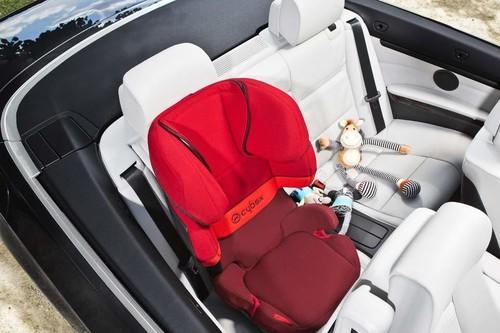 Rebajas de enero: Las 12 mejores ofertas en sillas de bebé