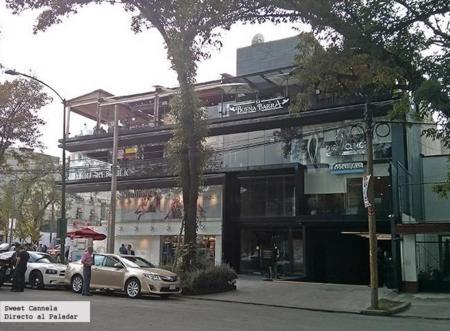 Restaurante La Buena Barra, el lugar ideal para los carnívoros