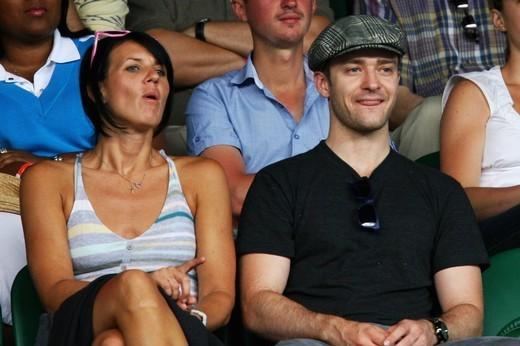 Foto de Justin Timberlake, el hombre del estilo Trendy (2/27)