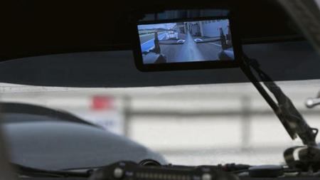 Audi se suma a la moda de los retrovisores con cámara en las 24 Horas de Le Mans