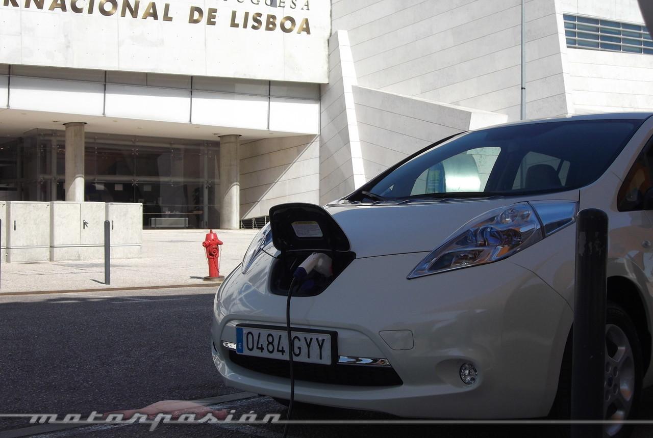 Foto de Nissan Leaf (presentación) (58/58)