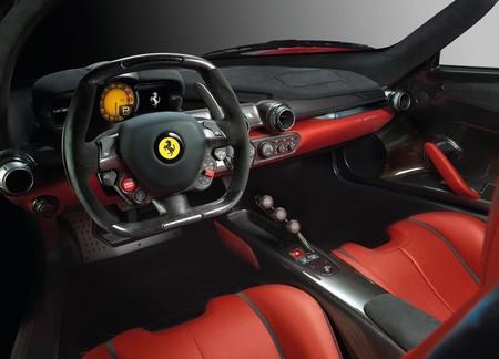 Ferrari Laferrari 2014 1024 12