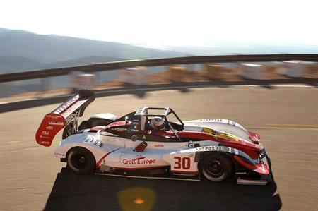 Pikes Peak 2014: Romain Dumas vence pero se queda muy lejos del récord de Sébastian Loeb