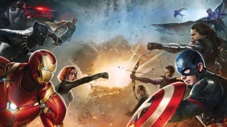 ¿Cómo aguantar hasta que se estrene Capitán América: Civil War? Disfrutando estos juegos