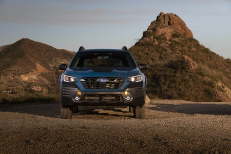 Subaru Outback Wilderness 2021 043