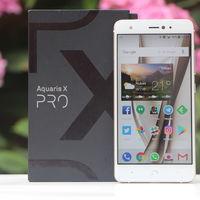 Oferta Flash: BQ Aquaris X Pro (64+4GB) por sólo 229 euros y envío gratis