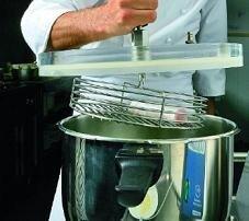 Gastrovac, una olla que permite la cocción al vacío