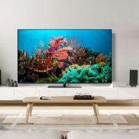 Hitachi lanzará sus televisores Q-Series en Europa este verano: LCD-QLED con 4K, Dolby Vision, Android TV y sonido DTS