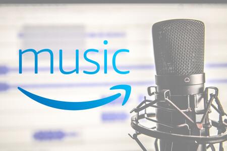 Amazon Music se apunta a los podcast con la esperanza de lograr diferenciarse de Spotify