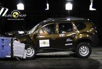 EuroNCAP trae nuevos e interesantes resultados