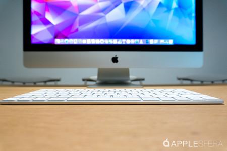 Aparecen pruebas de rendimiento de un iMac que todavía no se ha lanzado