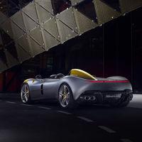 Ferrari se rinde y su futuro pasa por los coches híbridos y un SUV: el Ferrari Purosangue