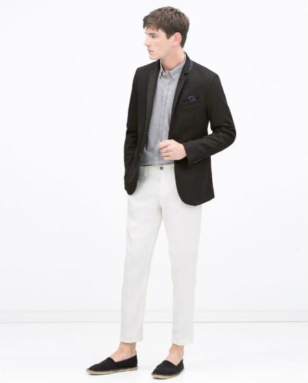 ¿Problemas con tu ropa de oficina cuando llega el buen tiempo? Te ayudamos a elegir tus looks de trabajo para seguir yendo elegante y no morir de calor