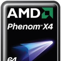 AMD Phenom X4 9850 Black Edition