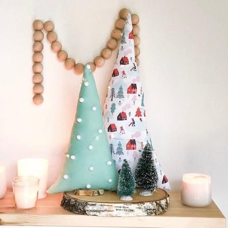 La semana decorativa: espacios abiertos, adornos para Navidad y la resaca del Black Friday