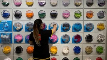 Lego-Madrid