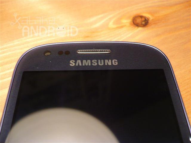 Foto de Samsung Galaxy SIII Mini (6/28)