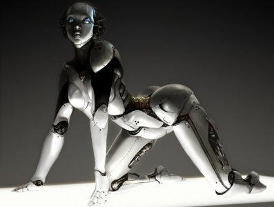 Hay quien quiere construir una ética del sexo con robots (y prohibirlo, claro)
