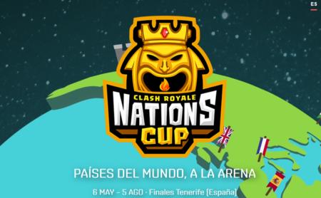 España avanza a la siguiente fase del Mundial de Clash Royale tras una victoria fundamental ante Ecuador