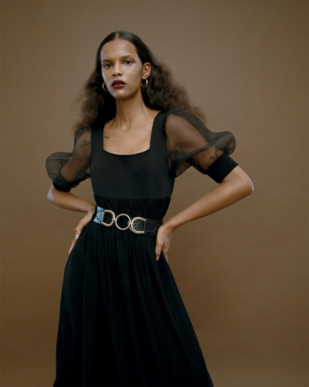 Zara Minimal Knitwear 06