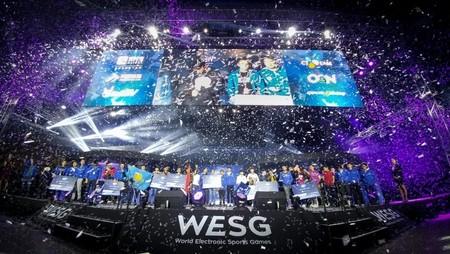 El sorteo de los grupos de las finales mundiales de WESG CS:GO provoca la ira y las risas de la comunidad