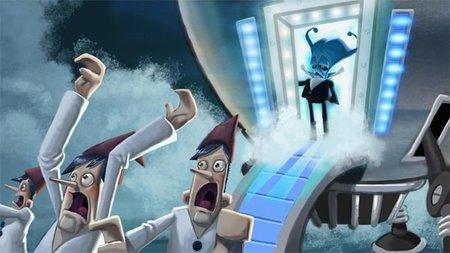 'A World of Keflings' recibirá un DLC del espacio exterior