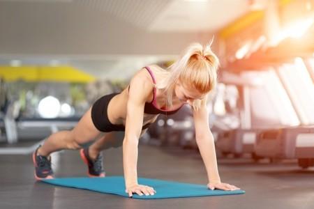 rutina de ejercicios para adelgazar hombres principiantes tutoriales
