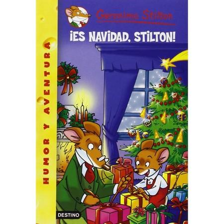 Es Navidad Stilton