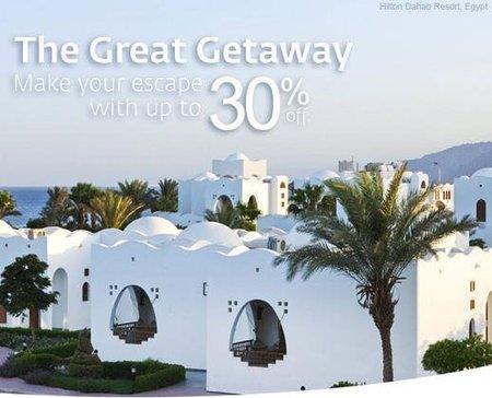 Descuentos en viajes y hoteles de cara a este verano 2010