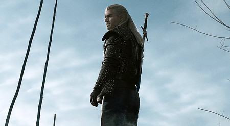 El pequeño Tristan Ruggeri encarnará a un joven Geralt de Rivia en la serie de The Witcher