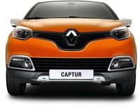 Cambio automático EDC para el Renault Captur dCi 90