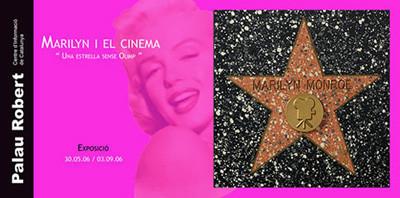Marilyn Monroe en Barcelona