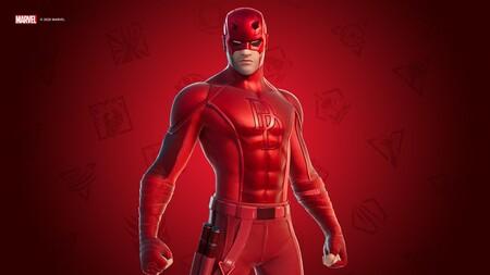 Fortnite: cómo conseguir la skin de Daredevil gratis