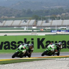 Foto 34 de 54 de la galería cev-buckler-2011-valencia en Motorpasion Moto
