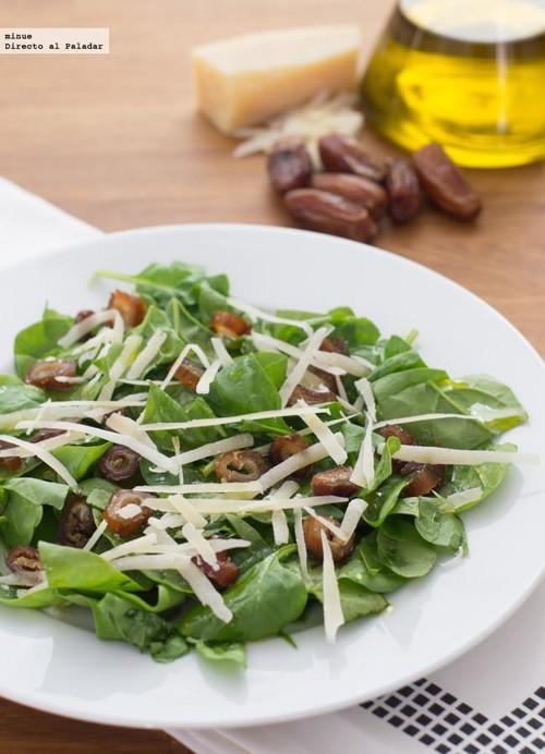 Cuatro recetas con pocas calorías y mucho calcio para quienes buscan perder peso