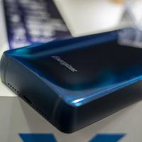 El móvil de Energizer con batería de 18.000 mAh fracasa en Indiegogo