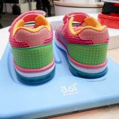 Foto 1 de 4 de la galería mediatek-361-smart-kid-shoe en Xataka