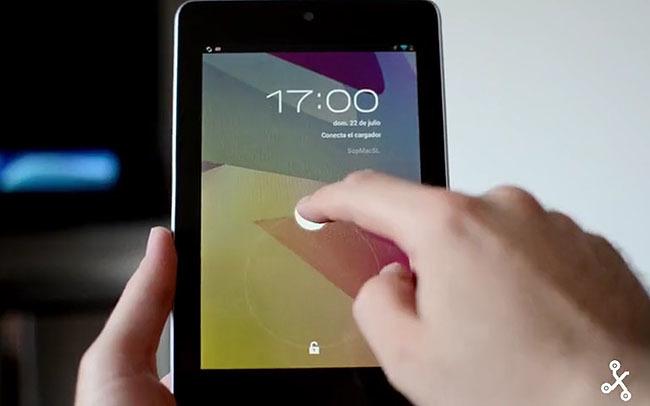 Nexus 7 Xataka