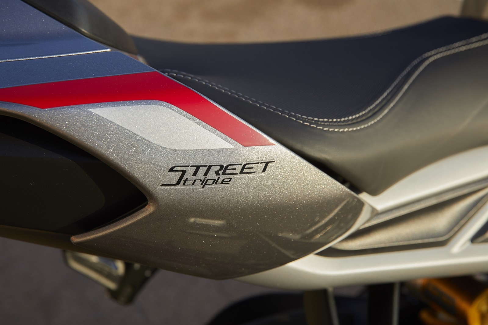 Foto de Triumph Street Triple RS 2020, prueba (5/44)