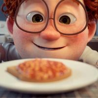 Este corto no es de Pixar, sin embargo es una bella historia de amor disfrazada de anuncio